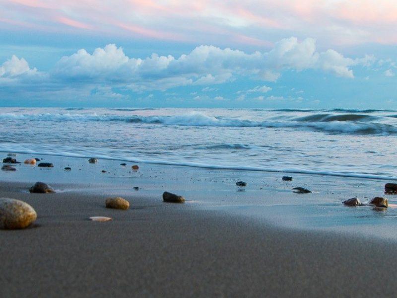 Costa del Sol wstyczniu