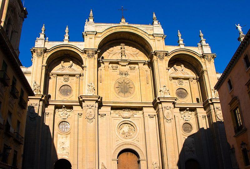 Granada, katedra
