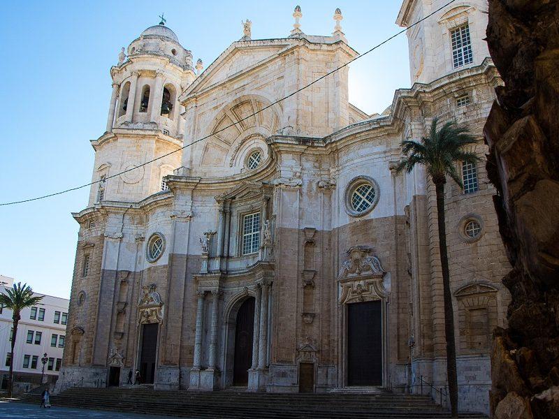 Kadyks, katedra
