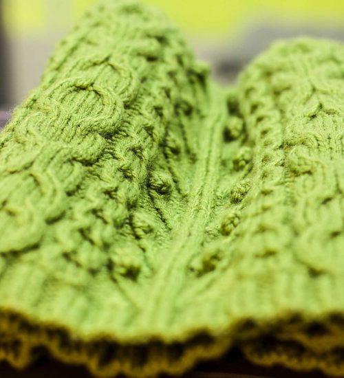 zielony-komin-dzianina-2