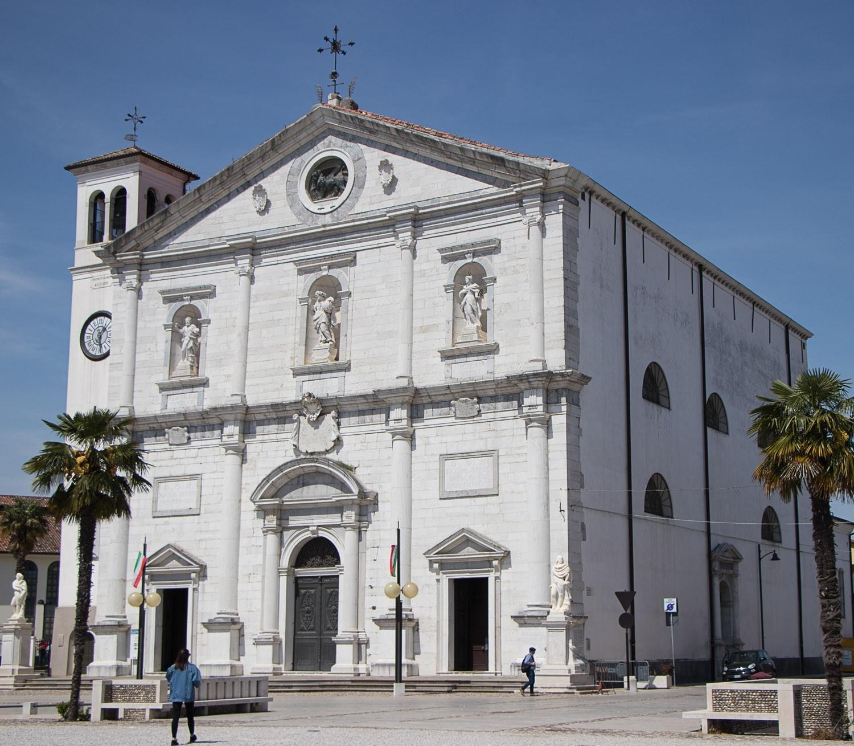 palmanova-katedra